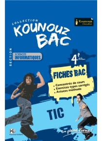 Fiche BAC TIC (Section Info.)